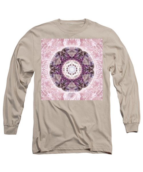 Bringing Light Long Sleeve T-Shirt