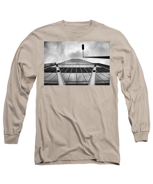 Broadgate Tower Long Sleeve T-Shirt