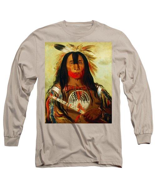 Buffalo Bill's Back Fat Long Sleeve T-Shirt