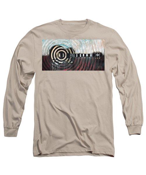 The Grail Long Sleeve T-Shirt