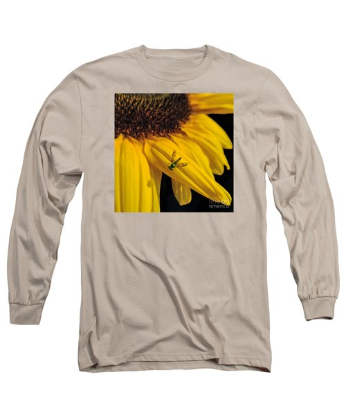 Buzz Off Long Sleeve T-Shirt