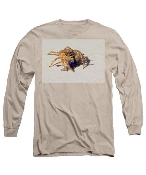 Buzzed Out Long Sleeve T-Shirt