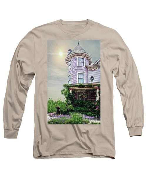 By The Seaside Long Sleeve T-Shirt