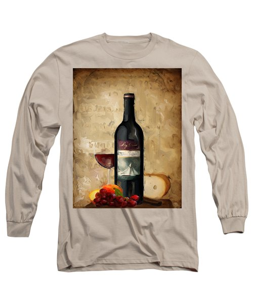 Cabernet Iv Long Sleeve T-Shirt