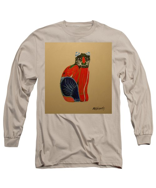 Cabo Gato Long Sleeve T-Shirt