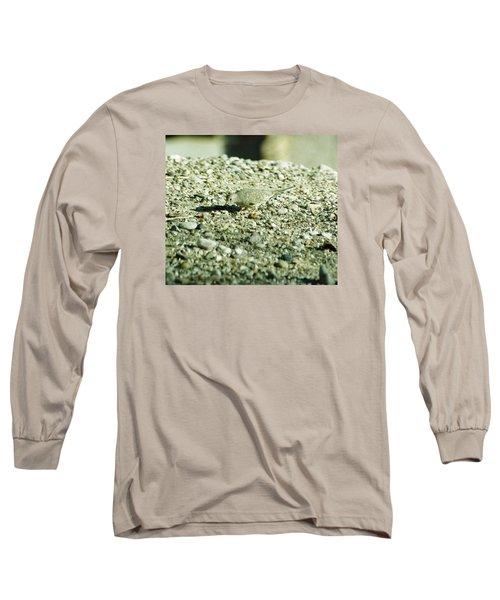 Arizona Camo Bird Long Sleeve T-Shirt
