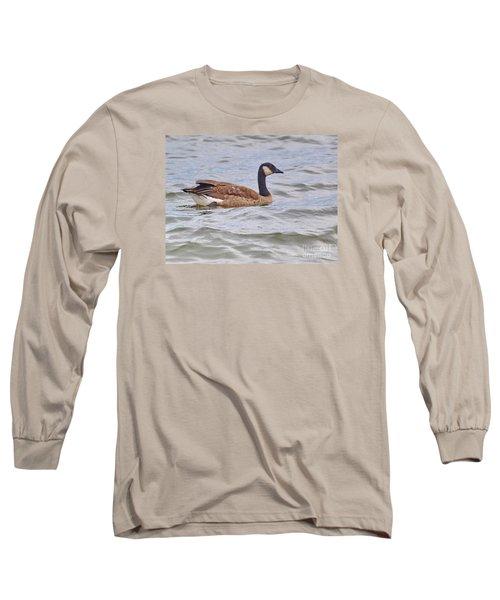 Canadian Eh Long Sleeve T-Shirt