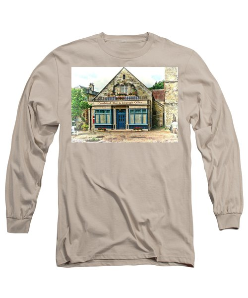 Candleford Post Office Long Sleeve T-Shirt