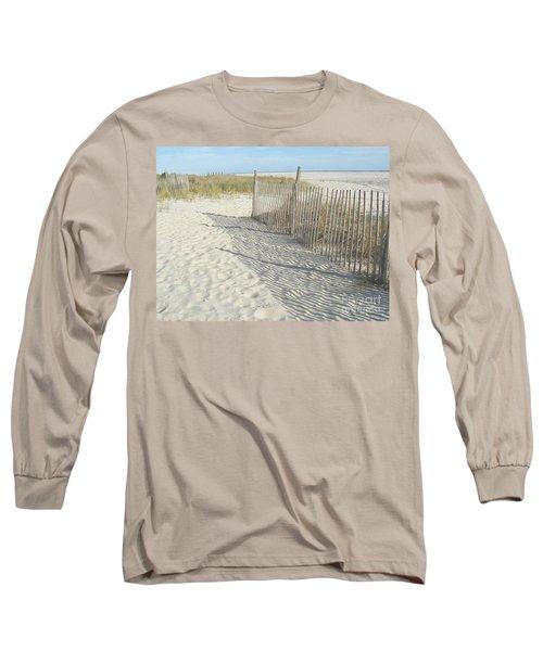Cape May Long Sleeve T-Shirt