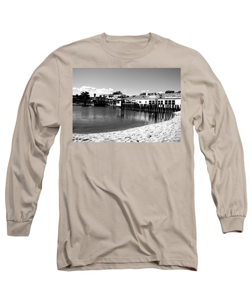 Capitola Long Sleeve T-Shirt