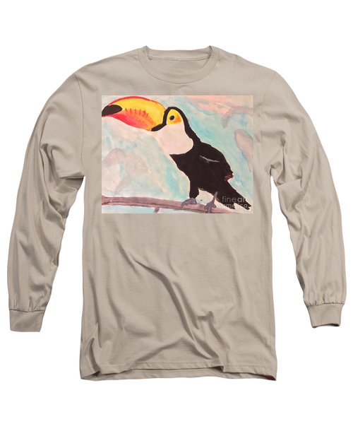 Captive At Leeds Long Sleeve T-Shirt