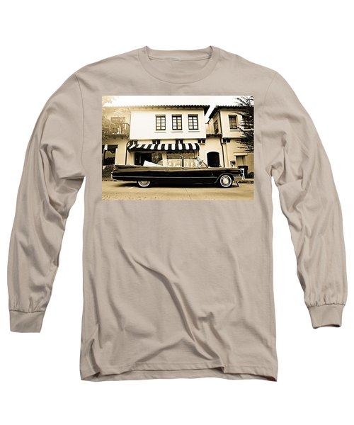 Carmel Cadillac Long Sleeve T-Shirt
