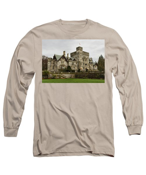 Hatley Castle Long Sleeve T-Shirt