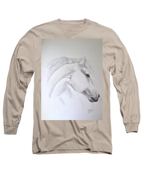 Cavallo Long Sleeve T-Shirt