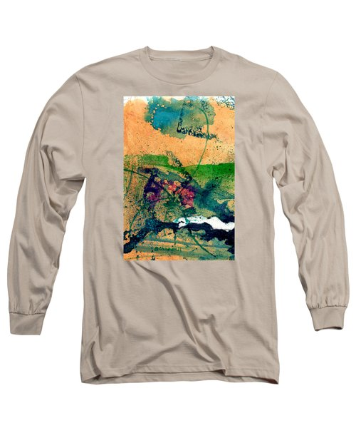 Celebration Long Sleeve T-Shirt by Becky Chappell