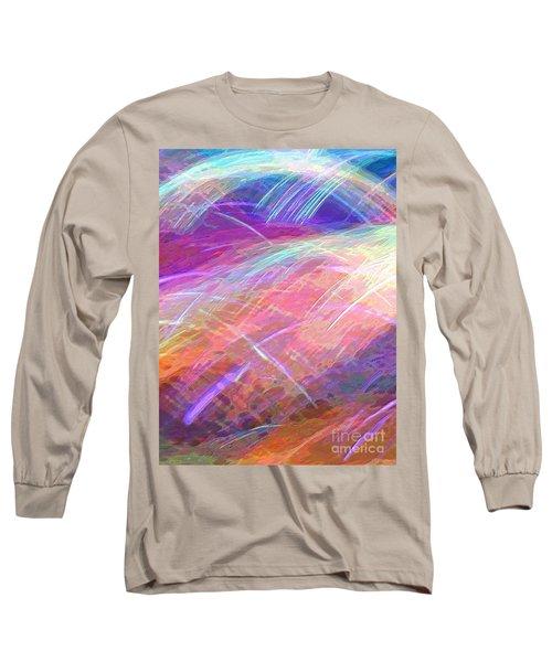 Celeritas 24 Long Sleeve T-Shirt