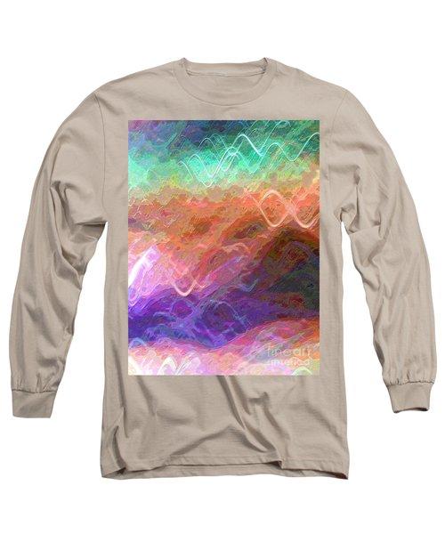 Celeritas 36 Long Sleeve T-Shirt