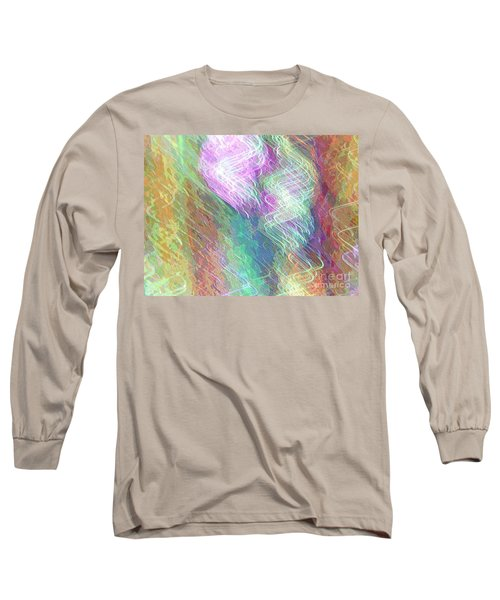Celeritas 49 Long Sleeve T-Shirt