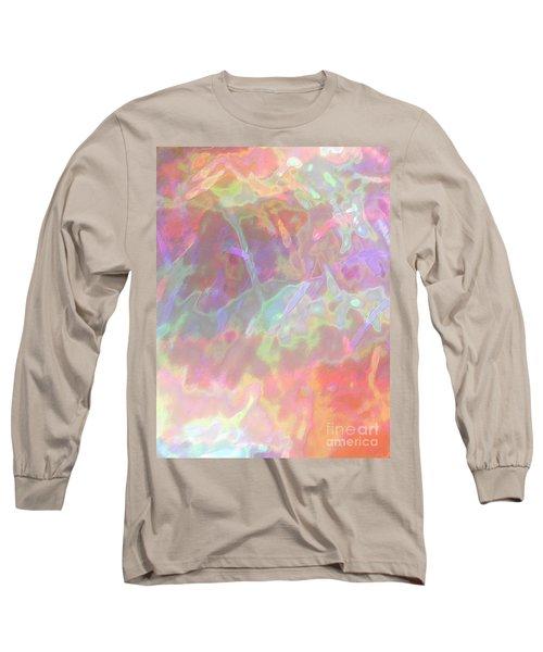 Celeritas 53 Long Sleeve T-Shirt