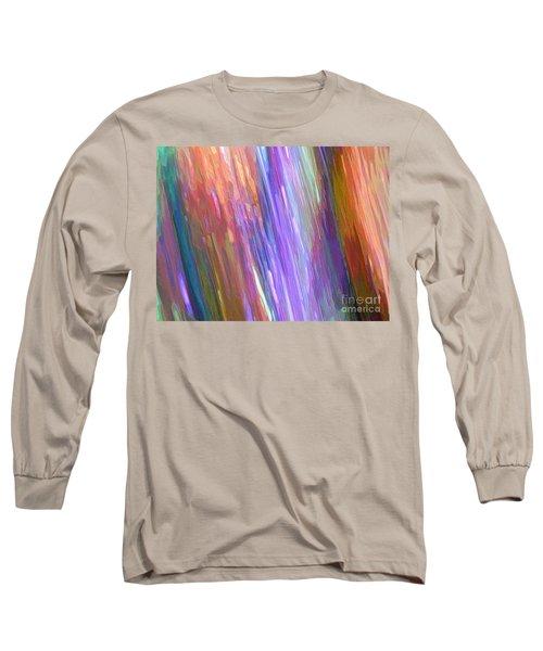 Celeritas 7 Long Sleeve T-Shirt