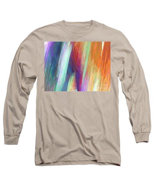 Celeritas 8 Long Sleeve T-Shirt