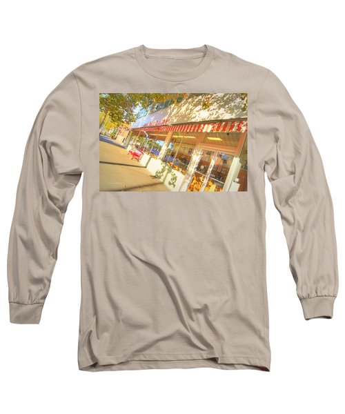 Central Dairy Long Sleeve T-Shirt