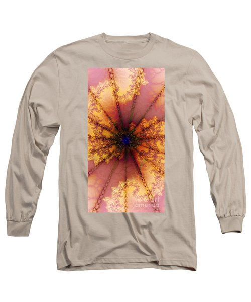 Chain Reaction Long Sleeve T-Shirt