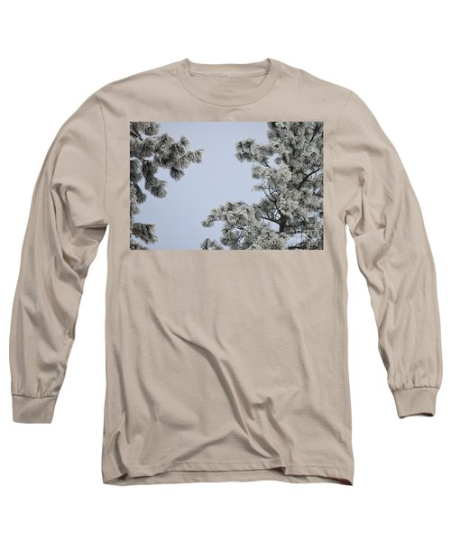 Chill Tree Long Sleeve T-Shirt