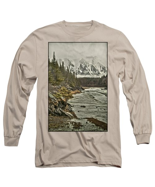 Chugach Range Long Sleeve T-Shirt