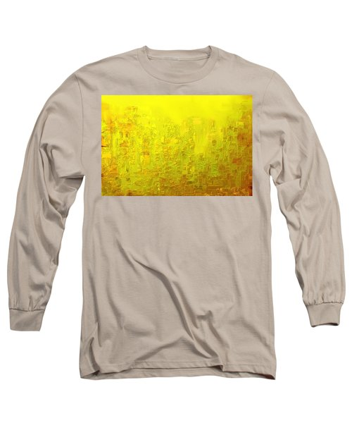 City Of Joy 2013 Long Sleeve T-Shirt