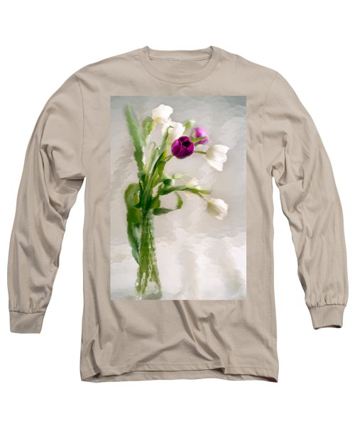 Clearly Different Long Sleeve T-Shirt