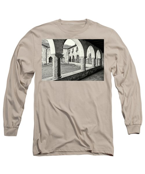 Cloister Long Sleeve T-Shirt