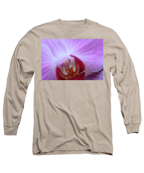 Close Long Sleeve T-Shirt