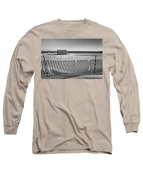 Closed For The Season Long Sleeve T-Shirt