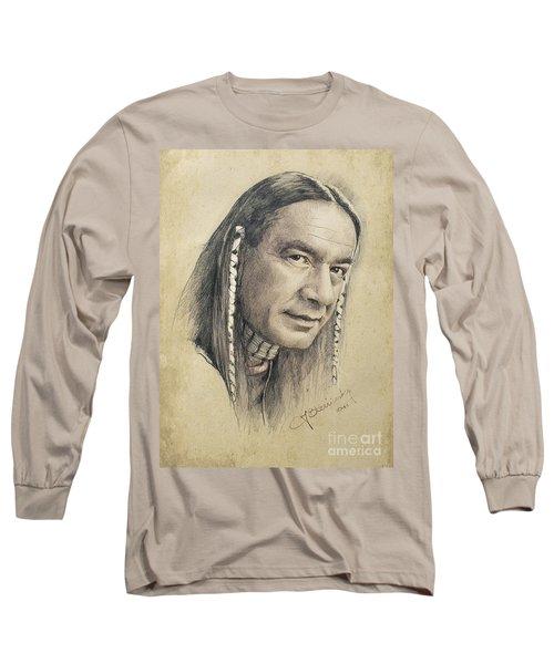 Cloud Dancing Long Sleeve T-Shirt