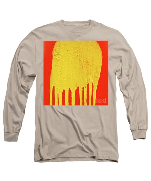 Long Sleeve T-Shirt featuring the photograph Clyde by CML Brown