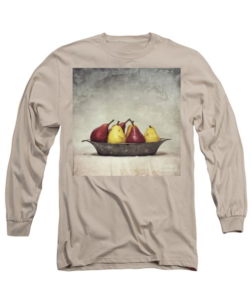 Color Does Not Matter Long Sleeve T-Shirt