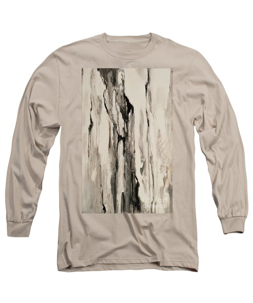 Color Harmony 20 Long Sleeve T-Shirt by Emerico Imre Toth