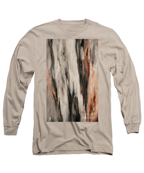 Color Harmony 21 Long Sleeve T-Shirt by Emerico Imre Toth