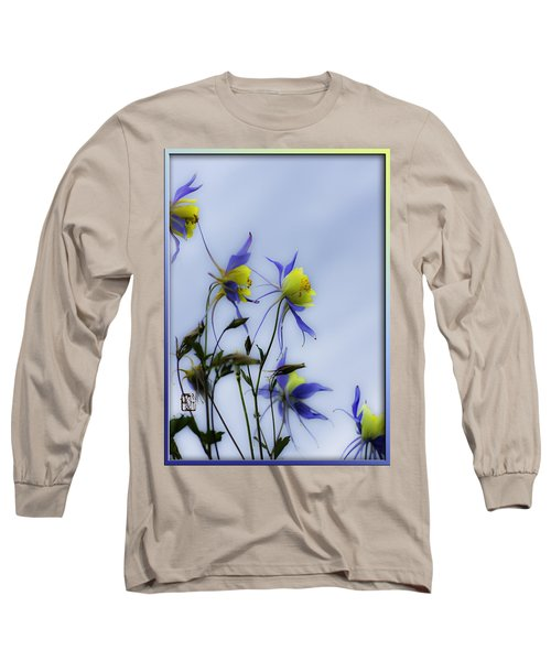 Columbines Long Sleeve T-Shirt
