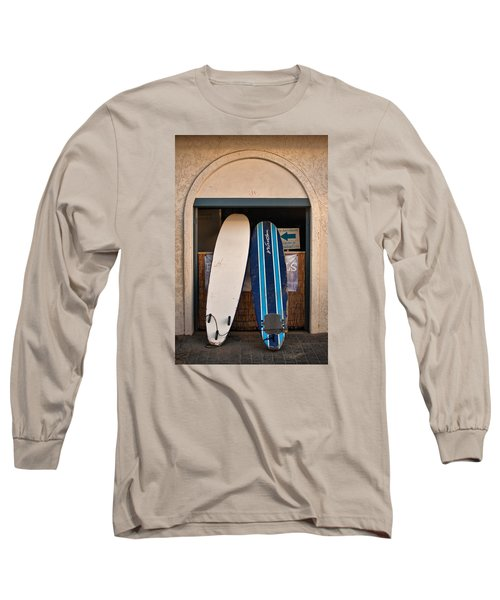 Come Here Often Long Sleeve T-Shirt