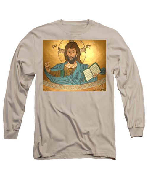 Long Sleeve T-Shirt featuring the photograph Come To Me by Luther Fine Art