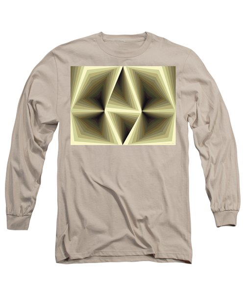 Composition 192 Long Sleeve T-Shirt