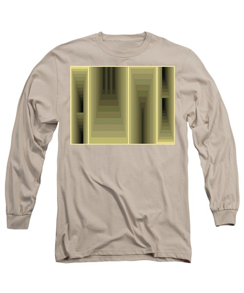 Composition 80 Long Sleeve T-Shirt