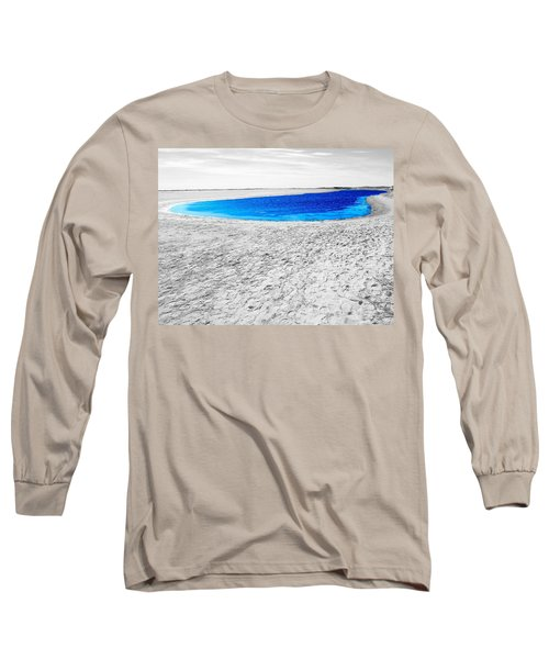 Coorong Sandy Bay Long Sleeve T-Shirt