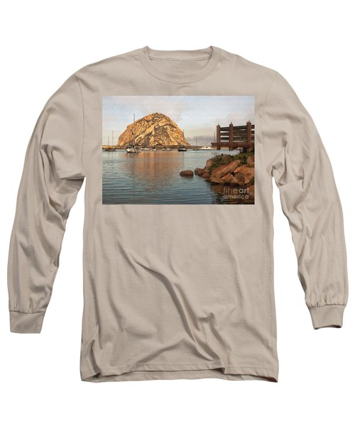 Corner Harbor Long Sleeve T-Shirt