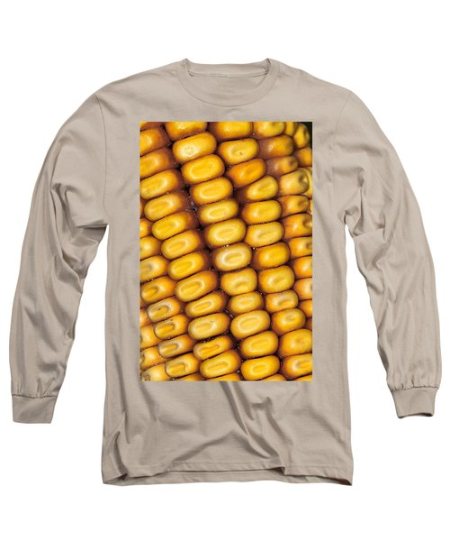 Cornrows Long Sleeve T-Shirt