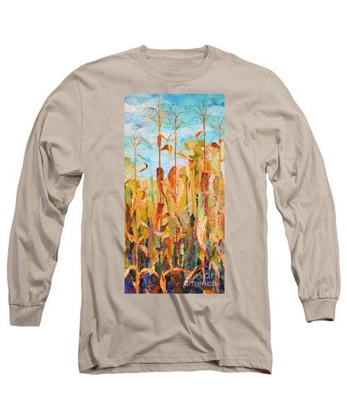 Corny Long Sleeve T-Shirt