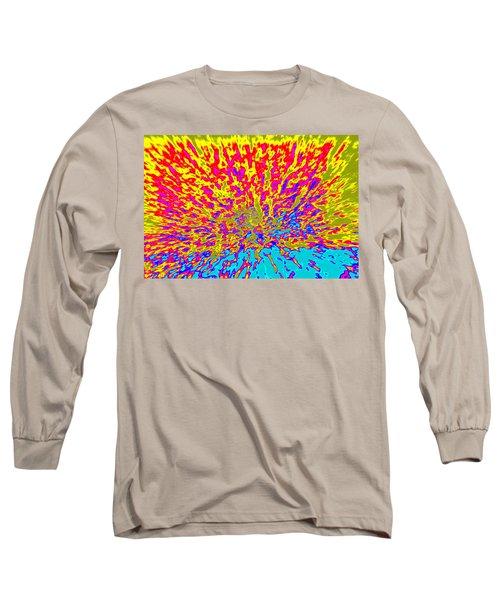 Cosmic Series 015 Long Sleeve T-Shirt
