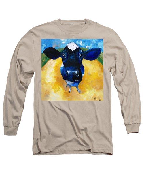Cowtale Long Sleeve T-Shirt